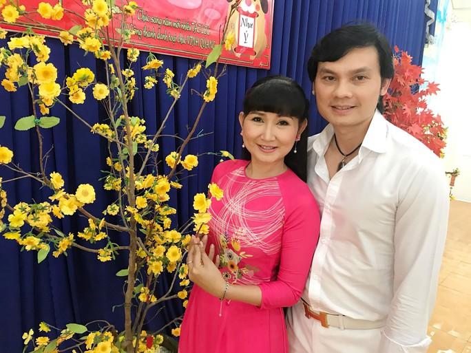 NSƯT Kim Tiểu Long đưa vọng cổ vào học đường - Ảnh 6.