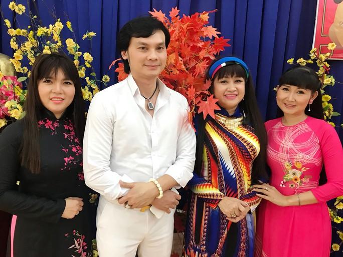 NSƯT Kim Tiểu Long đưa vọng cổ vào học đường - Ảnh 4.