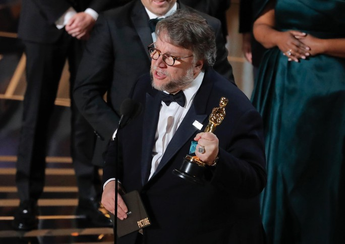 Giải Oscar 90: Chiến thắng của khát vọng tự do - Ảnh 2.
