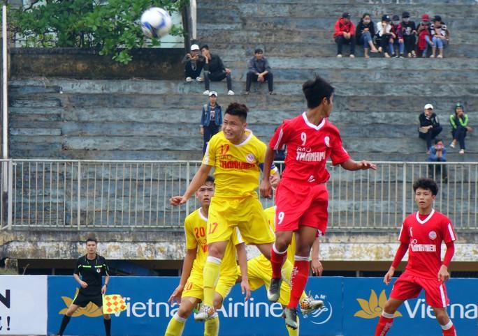 VCK Giải U19 Quốc gia: Sức mạnh của đương kim vô địch Hà Nội - Ảnh 1.