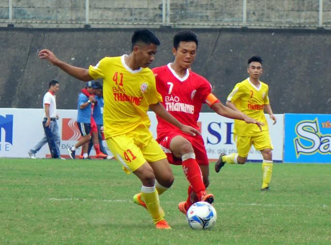 VCK Giải U19 Quốc gia: Sức mạnh của đương kim vô địch Hà Nội - Ảnh 2.