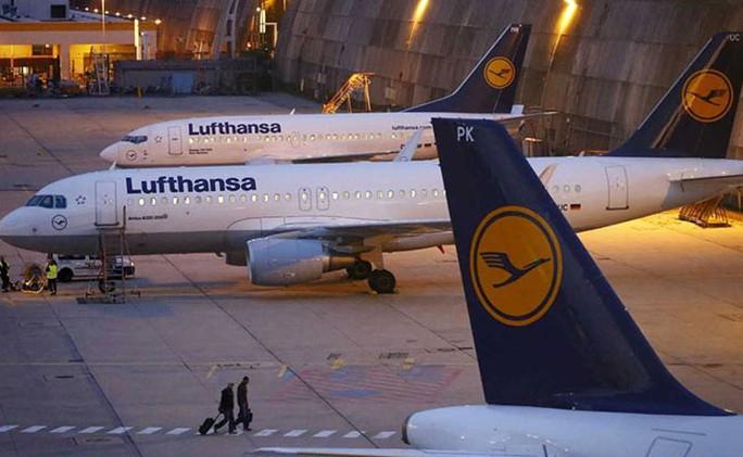 Brazil: Táo tợn cướp 5 triệu USD trên máy bay trong 6 phút - Ảnh 1.