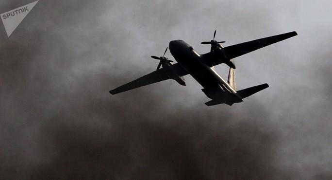 Nga bảo vệ máy bay rơi ở Syria - Ảnh 1.