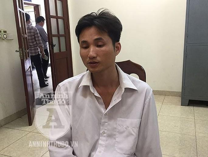 Vụ ca sĩ Châu Việt Cường: Bắt khẩn cấp thêm 1 đối tượng - Ảnh 2.
