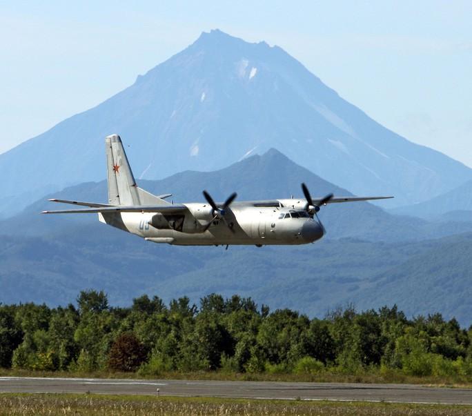Nga bảo vệ máy bay rơi ở Syria - Ảnh 2.
