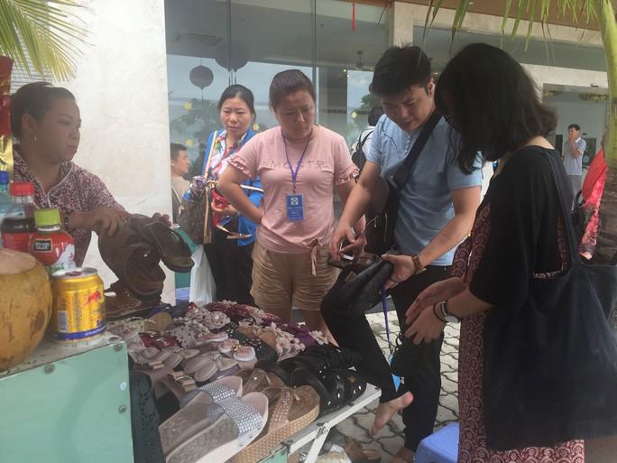 Bí thư TP Đà Nẵng: Không để phụ thuộc nguồn khách Trung Quốc - Ảnh 1.