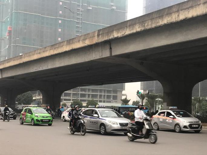 Nếu Uber, Grab không chấp hành nghiêm, mời ra khỏi Việt Nam! - Ảnh 1.