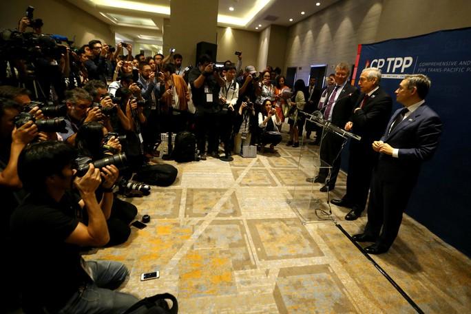 11 nước ký kết CPTPP - hiệp định thay thế TPP - Ảnh 2.