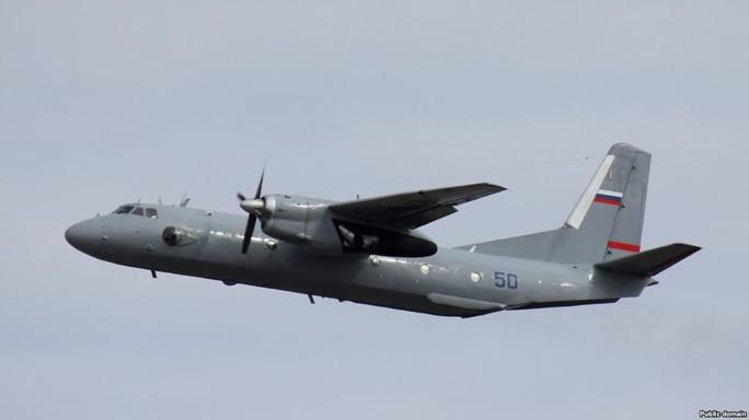 Phiến quân Syria tuyên bố bắn rơi máy bay Nga khiến 39 người chết - Ảnh 1.