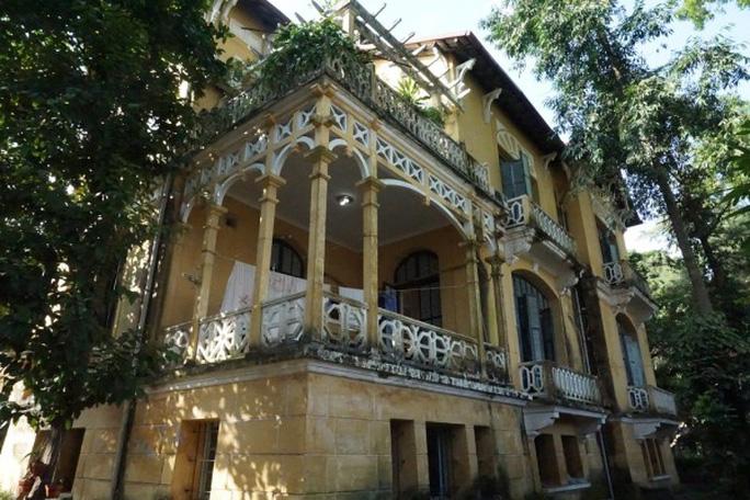 Con cả nhà tư sản Trịnh Văn Bô muốn bán biệt thự 34 Hoàng Diệu cho TP Hà Nội - Ảnh 1.