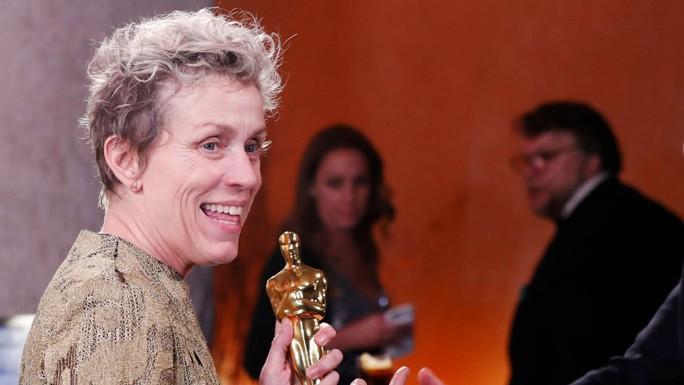 Nghi phạm trộm tượng Oscar bác bỏ tội danh - Ảnh 3.