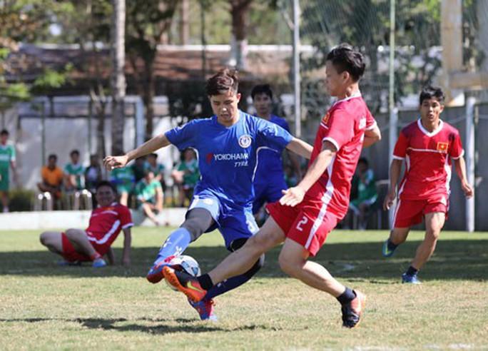 350 VĐV tham gia hội thao  Sức trẻ Thanh niên xung phong - Ảnh 1.