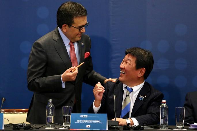 Tiết lộ hậu trường đàm phán CPTPP và yếu tố ngôi sao Chile - Ảnh 5.
