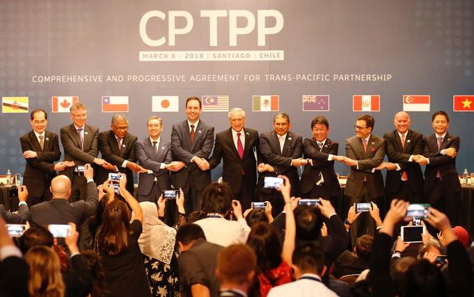 Tiết lộ hậu trường đàm phán CPTPP và yếu tố ngôi sao Chile - Ảnh 2.