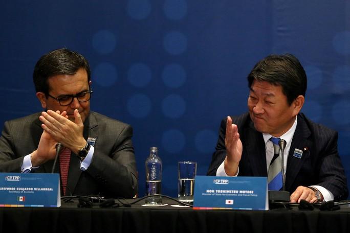Tiết lộ hậu trường đàm phán CPTPP và yếu tố ngôi sao Chile - Ảnh 6.