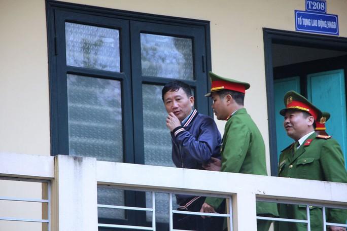 Xét xử vụ án xảy ra tại PVN, PVC: Trịnh Xuân Thanh quanh co chối tội! - Ảnh 1.
