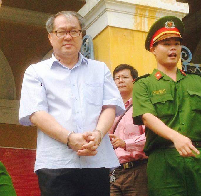 Xét xử đại án Trầm Bê, Phạm Công Danh: Triệu tập nhiều đại gia - Ảnh 1.