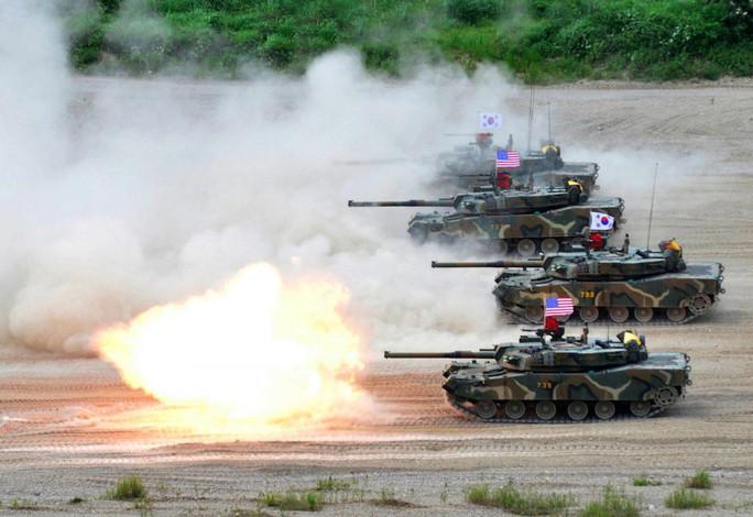 Triều Tiên im lặng kỳ lạ - Ảnh 1.