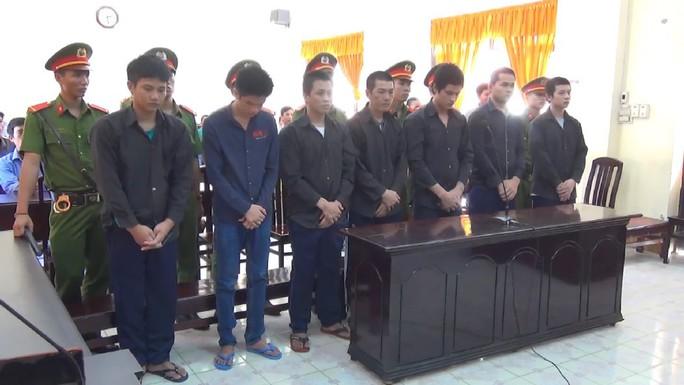 Tuyên tử hình kẻ sát hại 2 công nhân ở Phú Quốc - Ảnh 1.