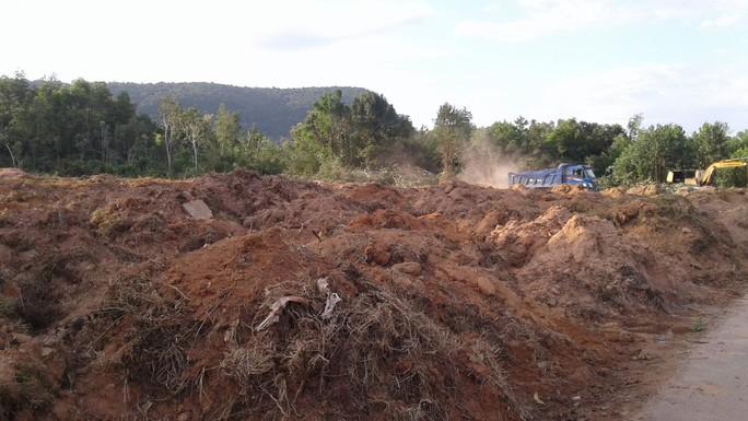 Mạnh tay xử lý sai phạm đất đai ở Phú Quốc - Ảnh 3.