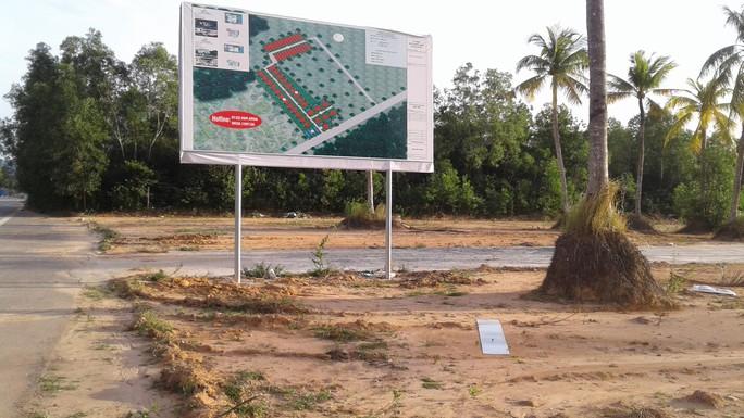 Mạnh tay xử lý sai phạm đất đai ở Phú Quốc - Ảnh 2.