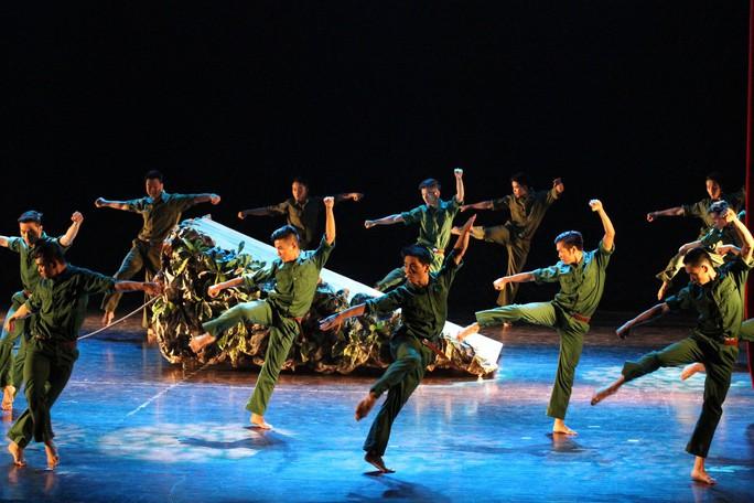 NSND Trịnh Xuân Định – Biên đạo múa gạo cội qua đời ở tuổi 83 - Ảnh 4.