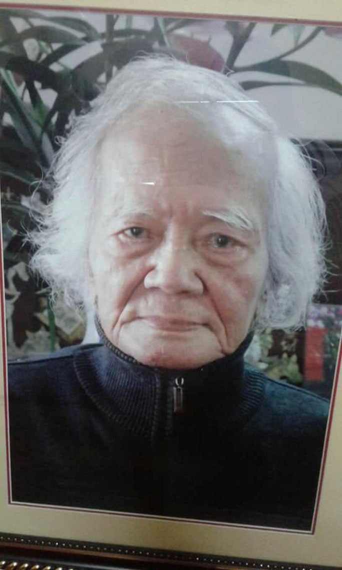 NSND Trịnh Xuân Định – Biên đạo múa gạo cội qua đời ở tuổi 83 - Ảnh 1.