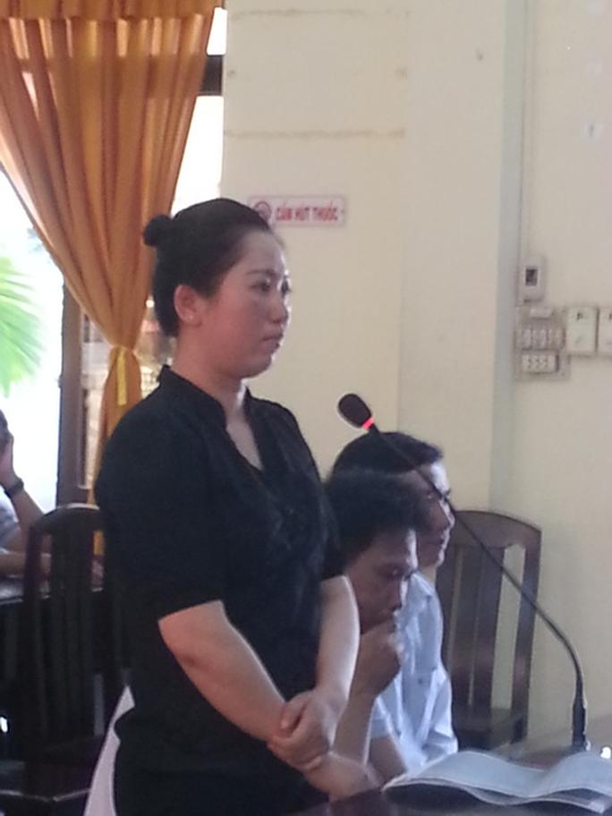 Đang xét xử vụ tham ô xảy ra tại Văn phòng Đăng ký đất đai huyện Phú Quốc - Ảnh 1.