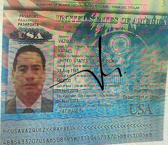 Lật tẩy chiêu lừa đảo của tỉ phú USD dỏm từ Mỹ sang Việt Nam - Ảnh 1.
