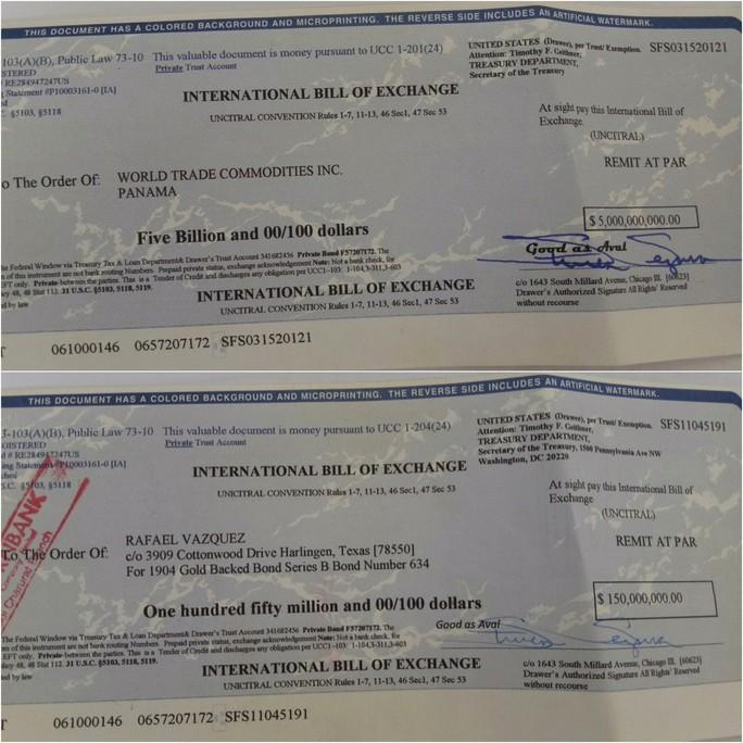 Lật tẩy chiêu lừa đảo của tỉ phú USD dỏm từ Mỹ sang Việt Nam - Ảnh 2.