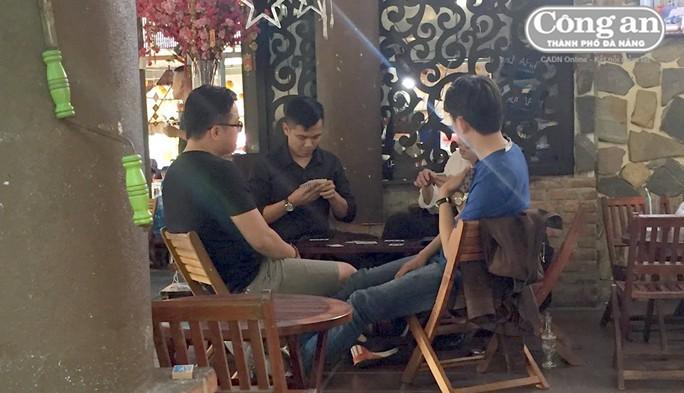 Sinh viên  Đà thành trong vòng xoáy ăn chơi - Ảnh 1.