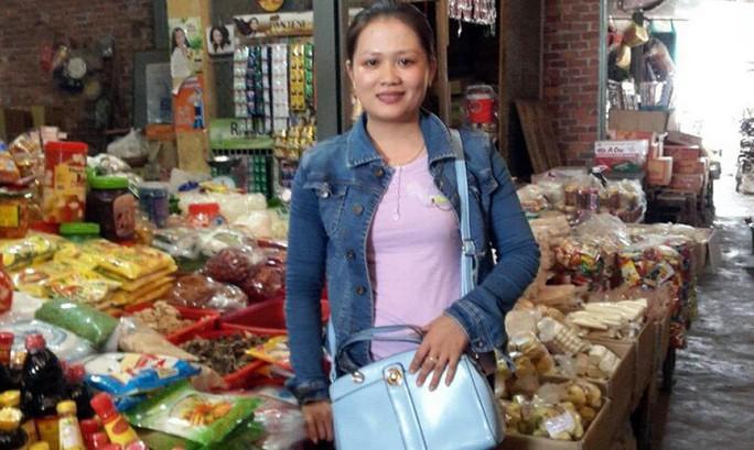 Người phụ nữ 34 tuổi truy đuổi và khống chế tên cướp - Ảnh 1.