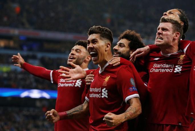 Liverpool lo cháy túi nếu bị loại ở Champions League - Ảnh 4.