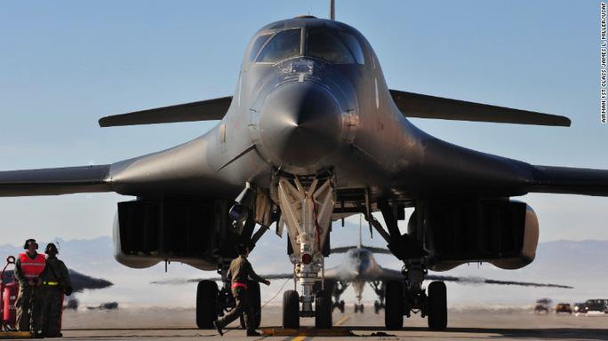 Mỹ sẽ dùng vũ khí nào đánh Syria? - Ảnh 3.
