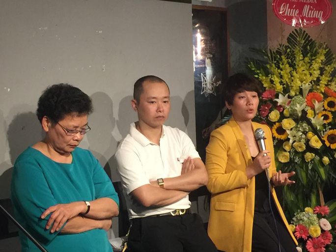 Gia đình nhạc sĩ An Thuyên rút tác phẩm của ông khỏi trung tâm bản quyền  âm nhạc - Ảnh 2.
