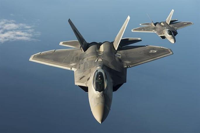Mỹ sẽ dùng vũ khí nào đánh Syria? - Ảnh 2.