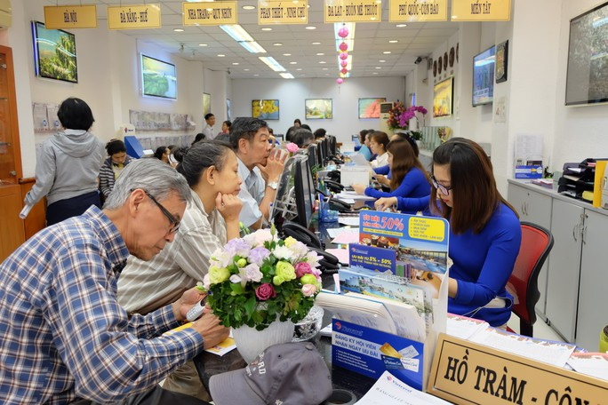 Công ty du lịch nói gì về việc bị Nhật Bản ngừng cấp visa đoàn? - Ảnh 1.