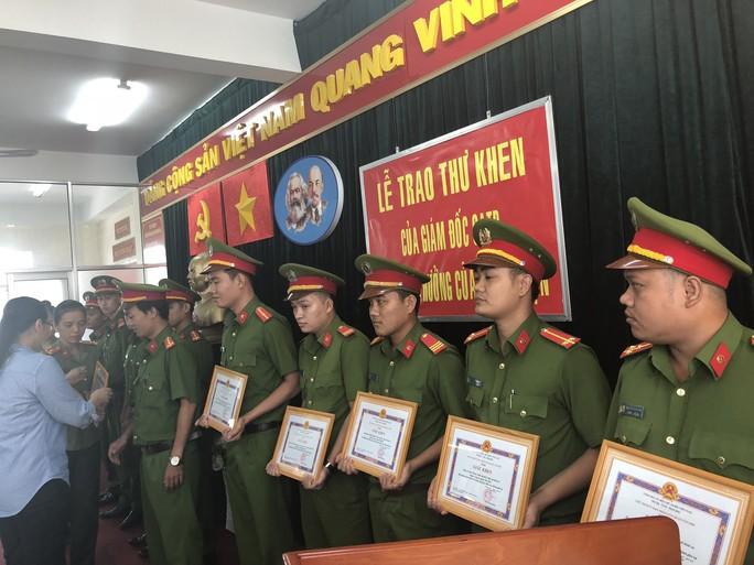 Thiếu tướng Phan Anh Minh nói về bài học xử cho vay nặng lãi - Ảnh 7.