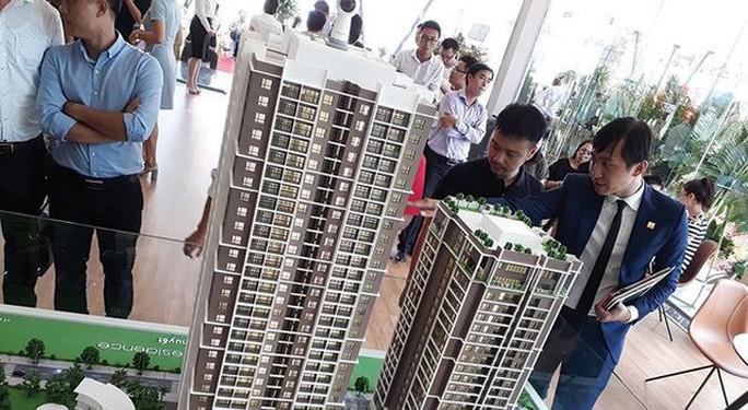 Không có bố mẹ giàu, người Việt trẻ khó tự mua được nhà - Ảnh 1.