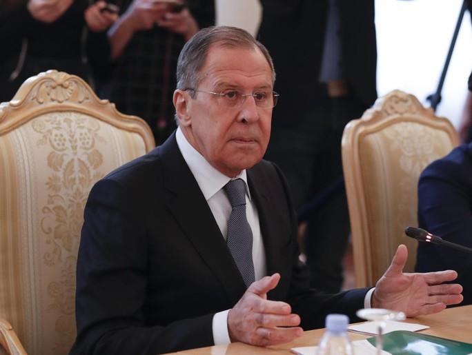 Anh: Cựu điệp viên Nga và con gái bị theo dõi suốt 5 năm - Ảnh 2.