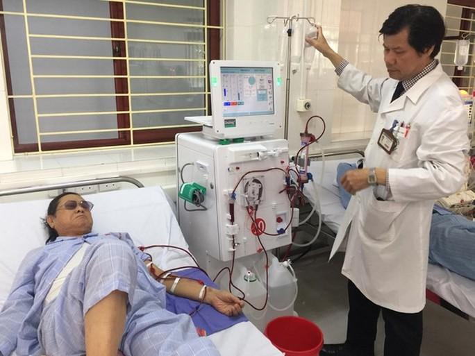 Vụ chạy thận 8 người tử vong: Bác sĩ Hoàng Công Lương gửi tâm thư tới Tổng Bí thư - Ảnh 3.