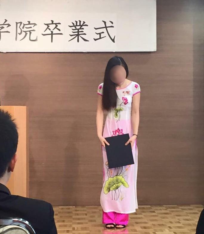 Nữ sinh Việt đột tử tại Nhật, gia đình không đủ tiền đưa thi thể về quê - Ảnh 1.