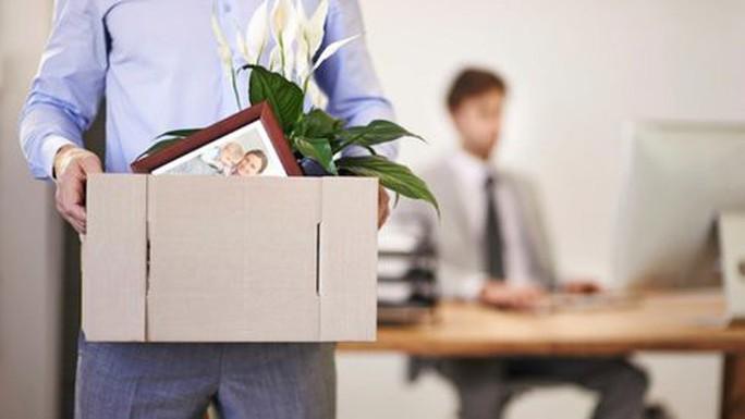 Vì sao nhân viên muốn bỏ sếp của mình? - Ảnh 1.