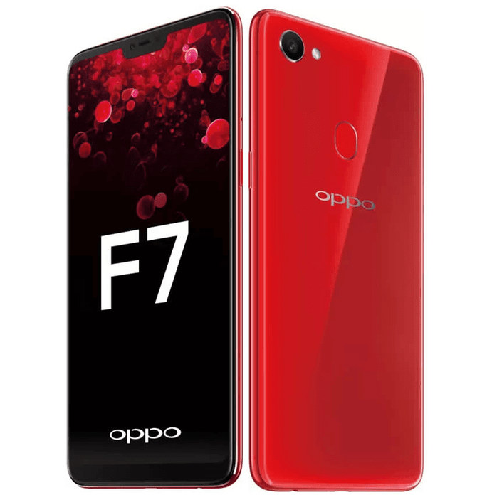 Oppo F7 - smartphone với camera selfie lên đến 25 megapixel - Ảnh 1.