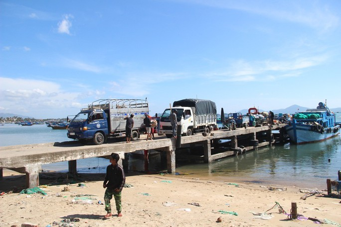 Ngăn chặn đầu cơ đất ở Đặc khu Bắc Vân Phong - Ảnh 2.