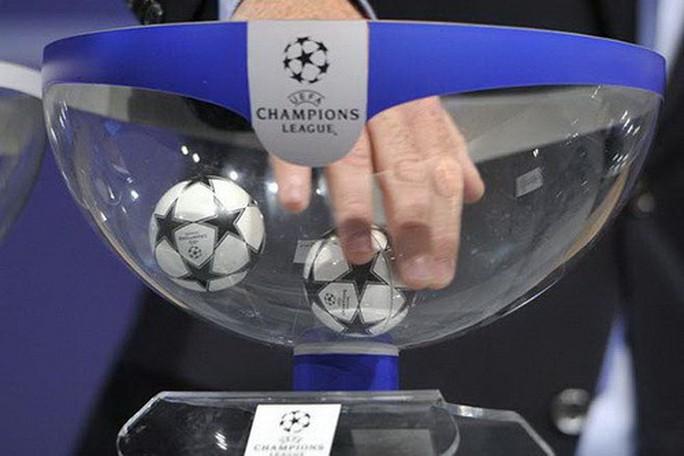 Sốc với nghi án UEFA dàn xếp lễ bốc thăm Champions League - Ảnh 4.