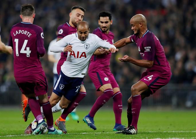 Guardiola đã đưa Man City lên tầm cao mới - Ảnh 3.