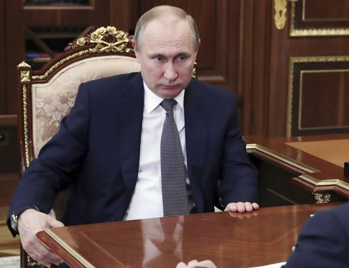 Vụ Syria bị tấn công: Nga sẽ đáp trả như thế nào? - Ảnh 1.
