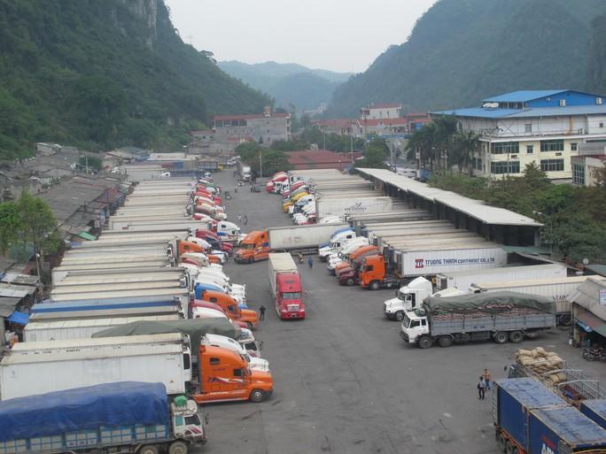 Nhiều cơ hội giảm chi phí logistics - Ảnh 1.