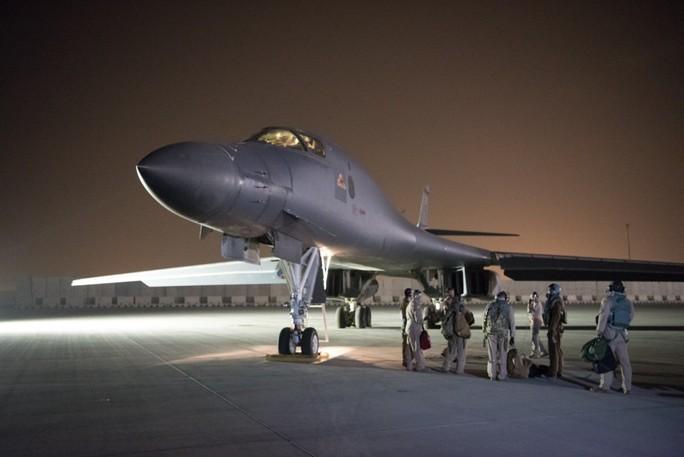 Chi tiết tình trạng các mục tiêu tại Syria sau cuộc không kích của Mỹ - Ảnh 3.